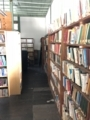 [旧木沢小学校]廃校]図書館2