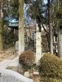 近くにあった市神社