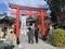 バイバイ三光稲荷神社