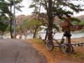 [くろんど池][BikeFridayMetro7]