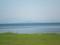 2008年9月の琵琶湖(湖西)