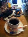 [coffee][珈琲][笹舟倶楽部][ストロング]