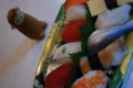 [food]大和江戸前寿司(魚河岸大和)