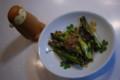 [food]アスパラガス