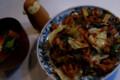 [food]回鍋肉
