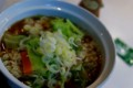 [food]あ〜らよ♪出前一丁(日清食品)