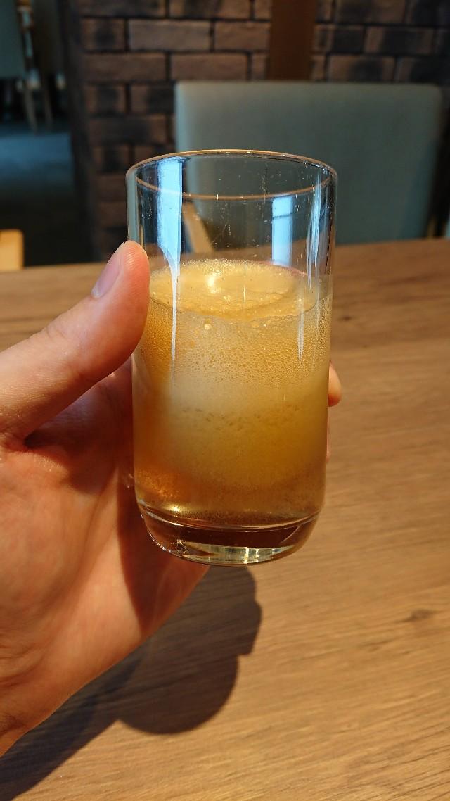 青森産リアル100%りんごジュース