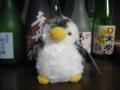 皇帝ペンギン(旭山動物園)