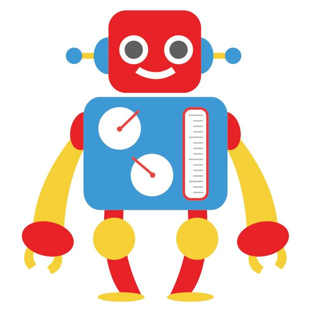 ロボットの意見