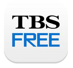 TBS FREEのアイコン