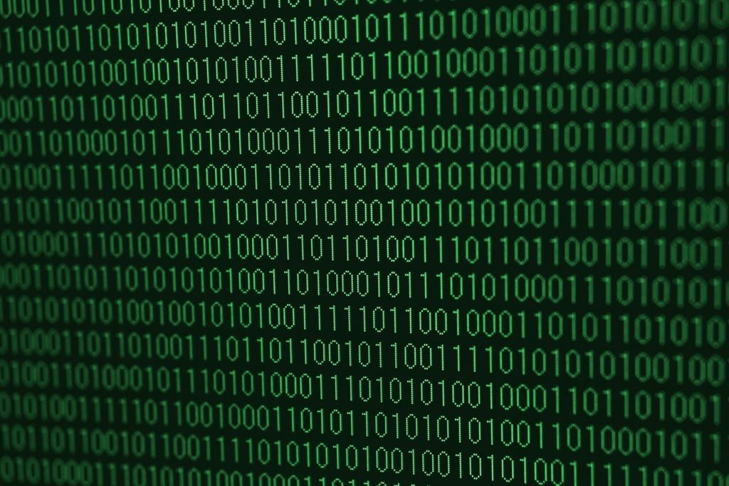 コンピュータの計算