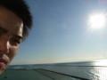 [園山][恭平][フェリー][海][松屋][関東]