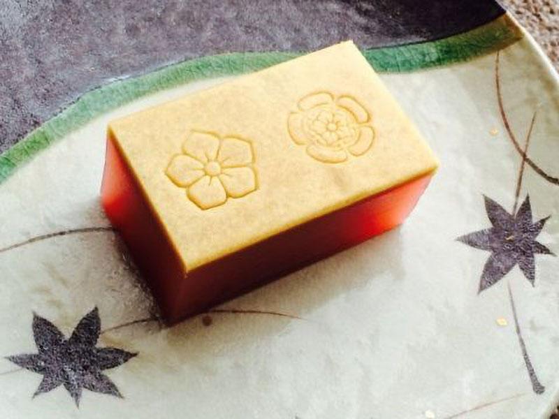 亀屋良永の棹菓子
