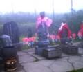月山神社風車