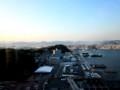 広島市街の眺め