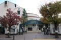 宝塚大劇場前