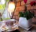イギリス土産のカップ