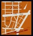 神戸クレオール地図