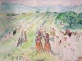 ブルガリアの薔薇祭りカザンラク