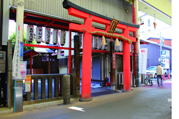 観光で三条会商店街がおすすめの理由は観光も出来る