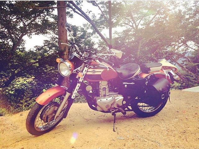 お遍路-バイク-バイクお遍路-結願-遍路バイク-バイク女子-四国お遍路-善通寺