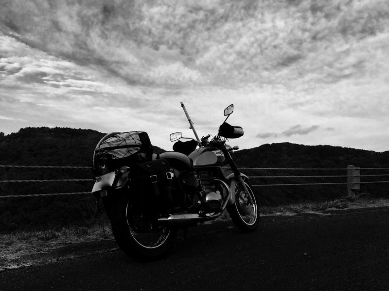 ベンジー様-閏年-お遍路-バイク-バイクお遍路-結願-遍路バイク-バイク女子-四国お遍路