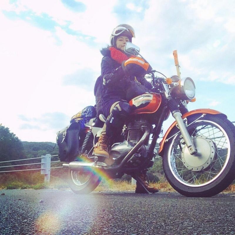 お遍路ルール-お遍路-バイク-バイクお遍路-結願-遍路バイク-バイク女子-四国お遍路