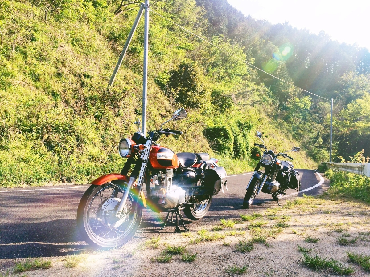 準備-お遍路-バイク-バイクお遍路-結願-遍路バイク-バイク女子-四国お遍路