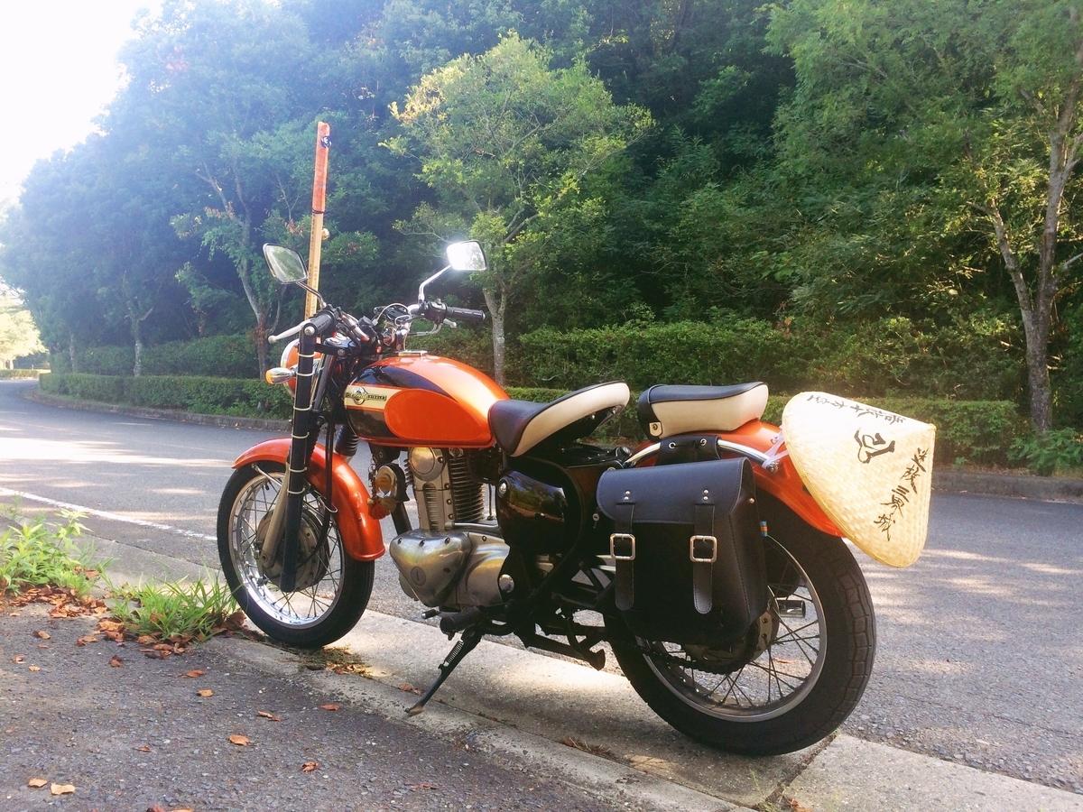 お遍路-バイク-バイクお遍路-結願-遍路バイク-バイク女子-四国お遍路-高知