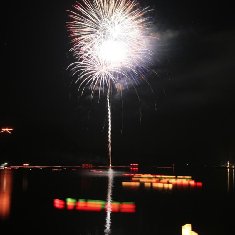 千日会観光祭