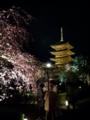 『京都新聞写真コンテスト 漆黒、紅蓮、雪白』