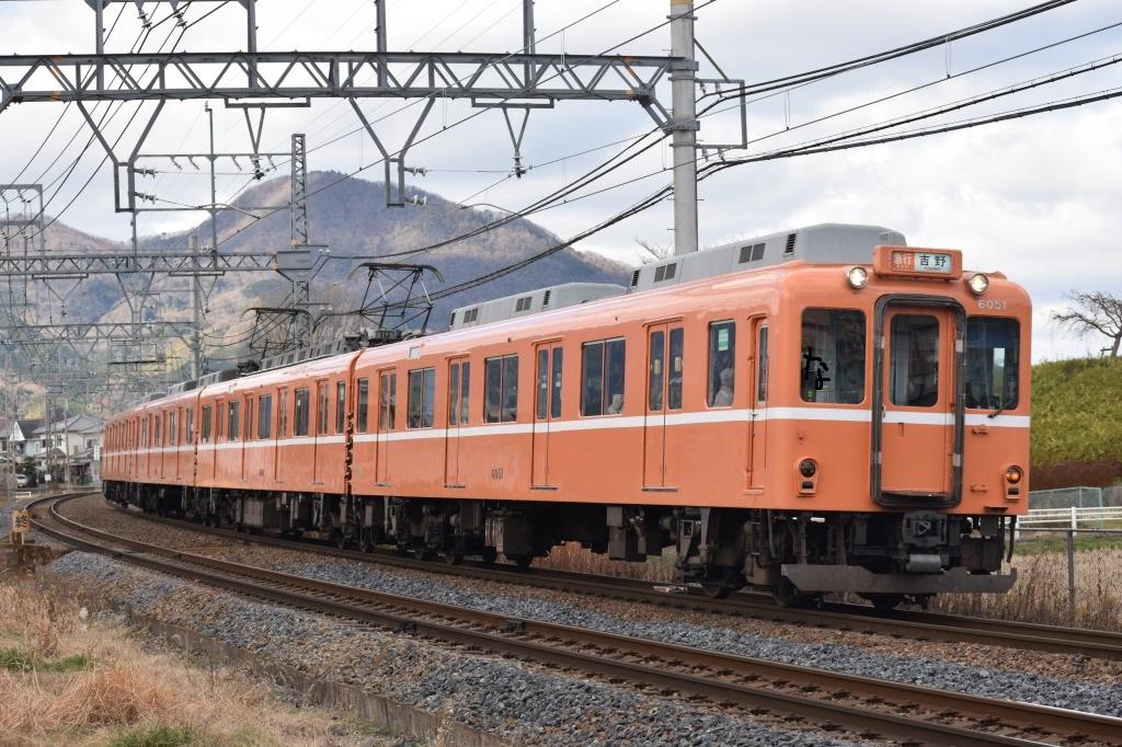 第771列車 「 ラビットカー復刻塗装の6020系C51編成を狙う 2019・冬 ...