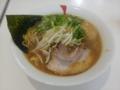 魚介豚骨ラーメン