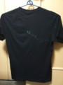 [twitter]  今日1日着てたTシャツがすごいことに…