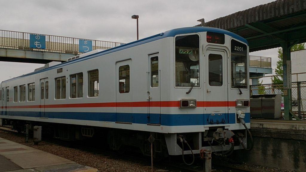 関東鉄道のディーゼルカー