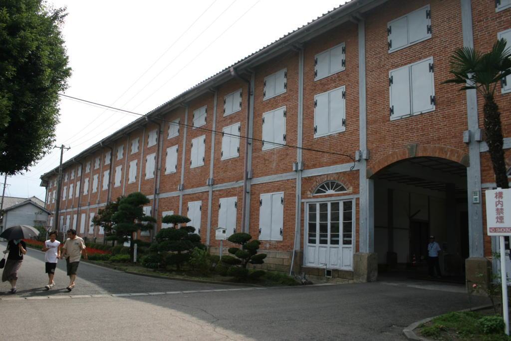 富岡製糸場
