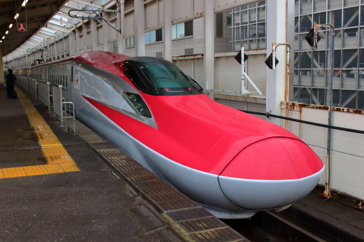 えきねっと 新幹線 e チケット