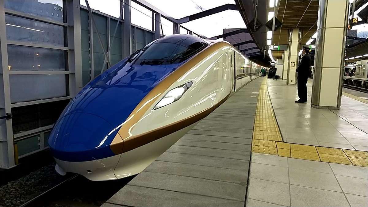 「北陸周遊乗車券」は北陸新幹線を新幹線eチケットで乗車した場合にのみ購入可能!