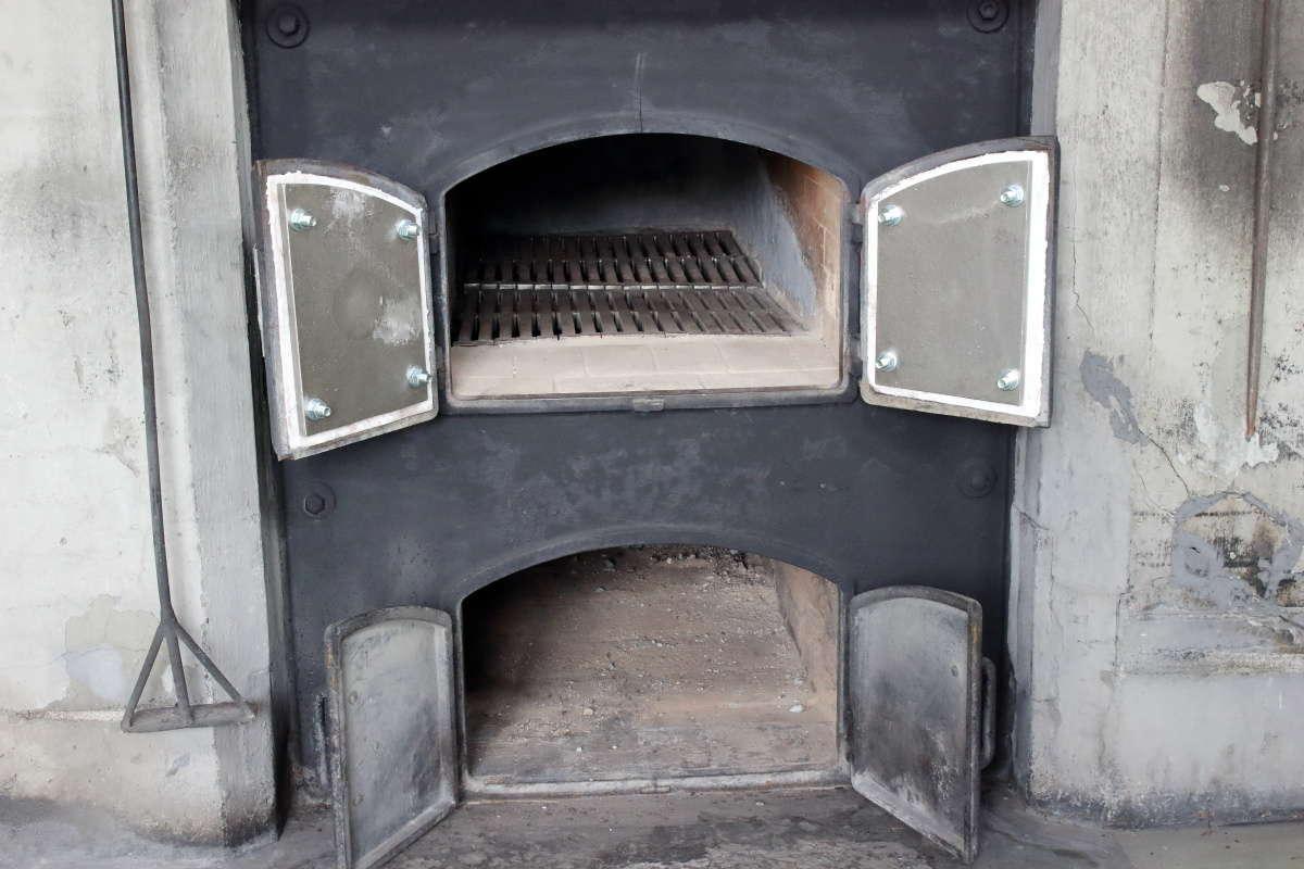 世界で唯一、石炭直火蒸溜が実施されている余市蒸溜所