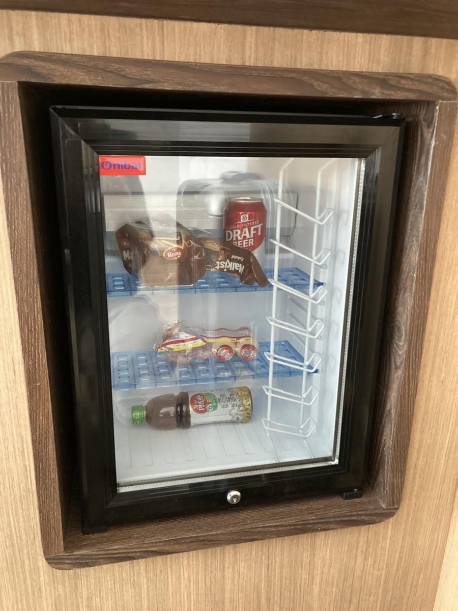 冷たくない冷蔵庫