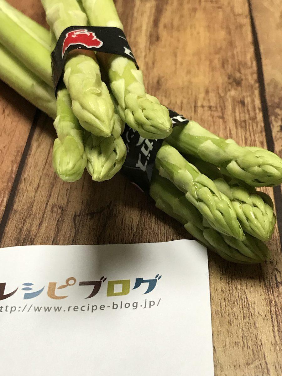 愛知県のアスパラガス
