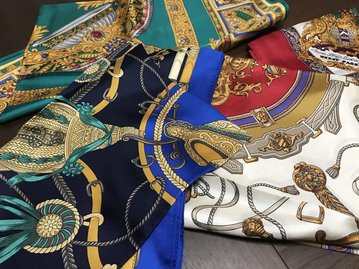 横浜スカーフ