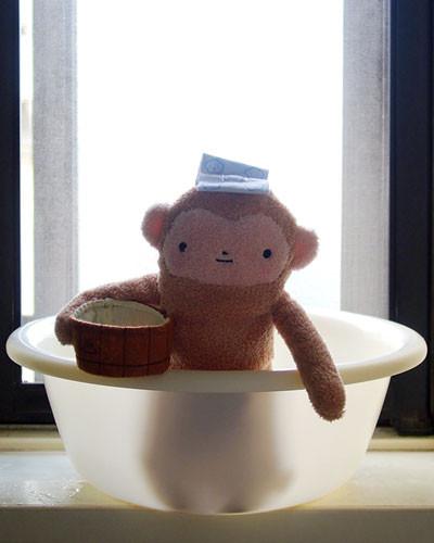 お風呂日和