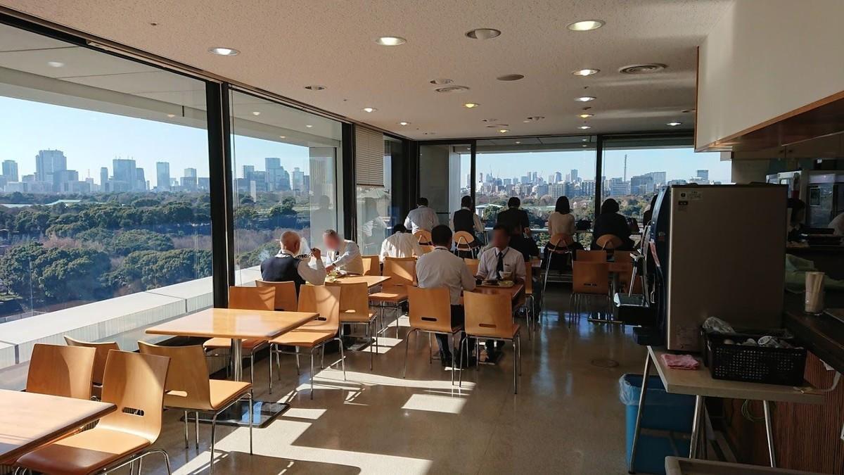 東京で安くランチが食いたきゃ役所メシに行けの画像