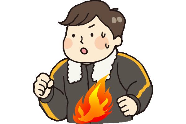 脂肪燃焼と心拍数の関係~ウオーキングの効果と注意すべき危険