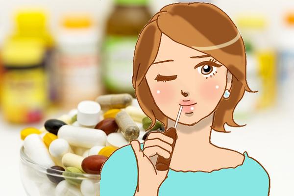 サプリメントと薬の飲み合わせの注意点、摂りすぎの危険性