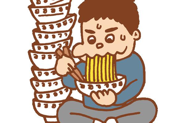 ちょっと待てその一口が人工透析を招く!食べ過ぎと内臓脂肪と血糖値