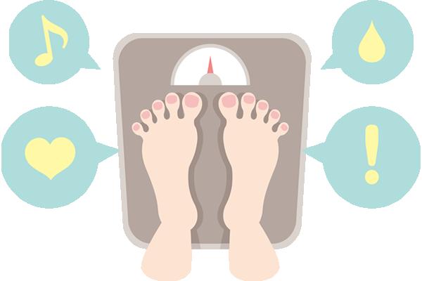 葛の花イソフラボン、ダイエットサプリシボヘール使用1ヶ月目の途中経過報告