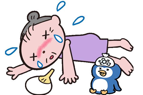 室内でも熱中症が起こります。熱中症の予防と対策は備えあれば憂い無し