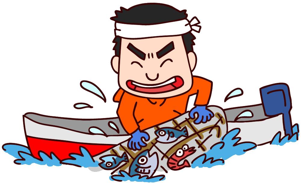 さんま苦いか塩つぱいか~魚離れ、日本の経済と健康を考える